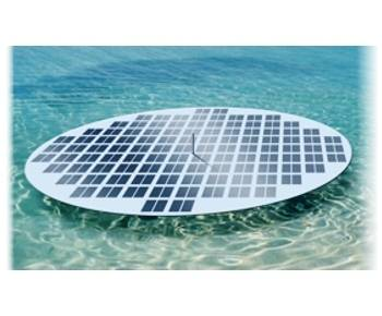 Floating Solar Panel by Solaris Synergy