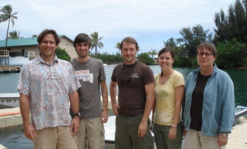 GeoSymbio Team