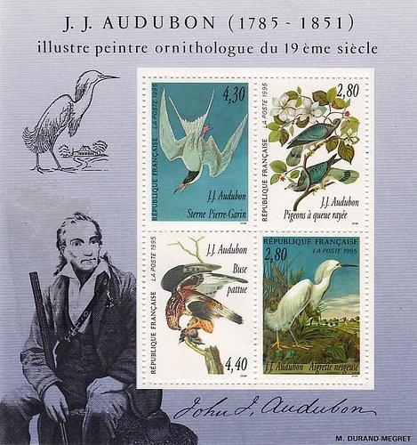 J. J. Audubon