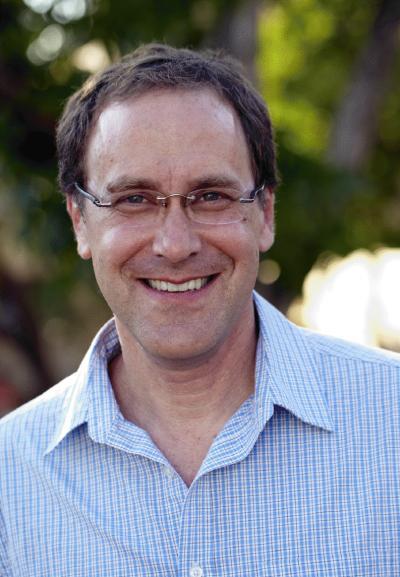 Prof. Daniel Chamovitz