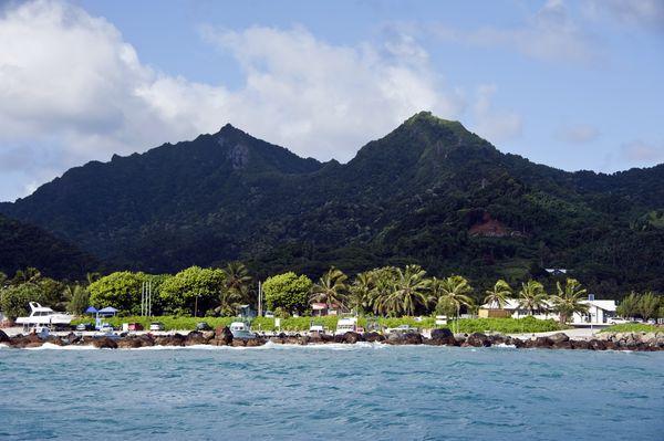 Pacific Island Development Forum
