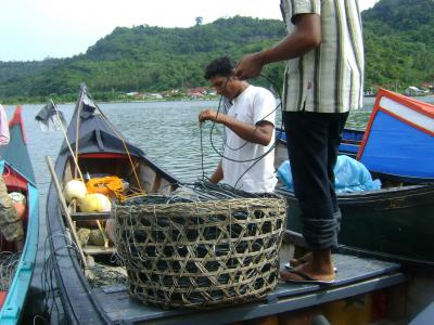 Aceh Fisheries