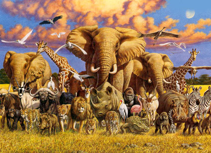 can synthetic biology save wildlife constantine alexander s journal