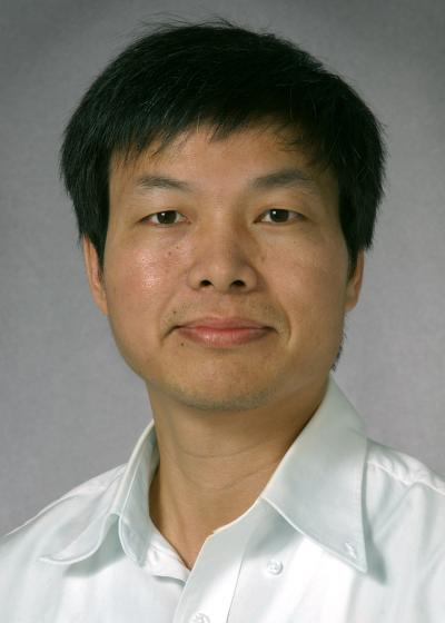 Qing-Bin Lu