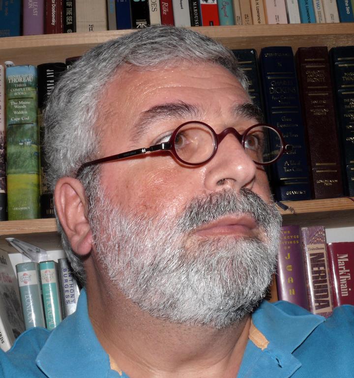 Constantine Alexander