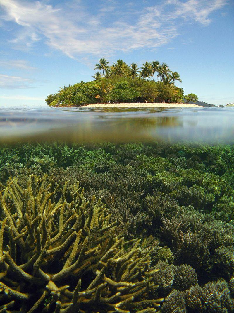 Chuuk-Lagoon
