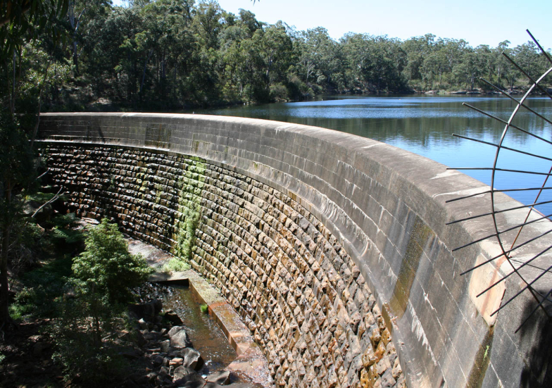 Dams Are Major Driver Of Global Environmental Change